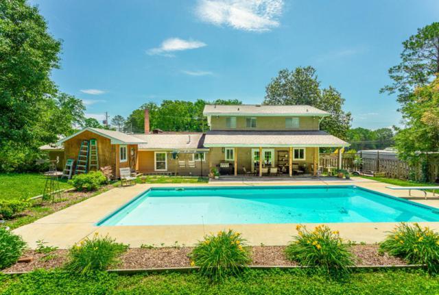 918 Osburn Rd, Chickamauga, GA 30707 (MLS #1282510) :: Chattanooga Property Shop