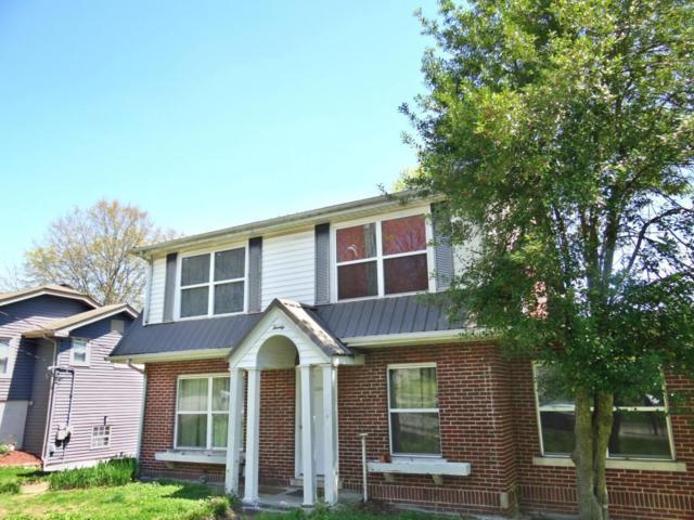 20 Bellflower Cir, Chattanooga, TN 37411 (MLS #1282518) :: Keller Williams Realty | Barry and Diane Evans - The Evans Group