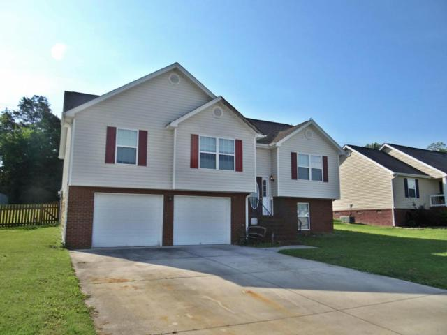 132 Gladstone Dr, Ringgold, GA 30736 (MLS #1282519) :: Keller Williams Realty | Barry and Diane Evans - The Evans Group