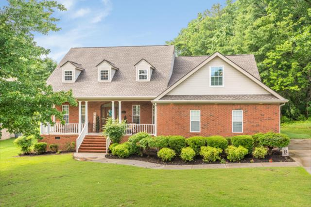 113 Homeplace Dr, Tunnel Hill, GA 30755 (MLS #1282541) :: The Mark Hite Team