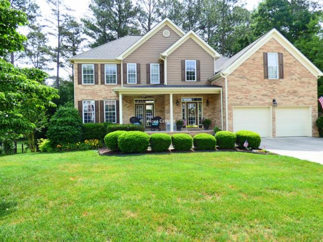42 Herron Ln, Ringgold, GA 30736 (MLS #1282552) :: The Robinson Team