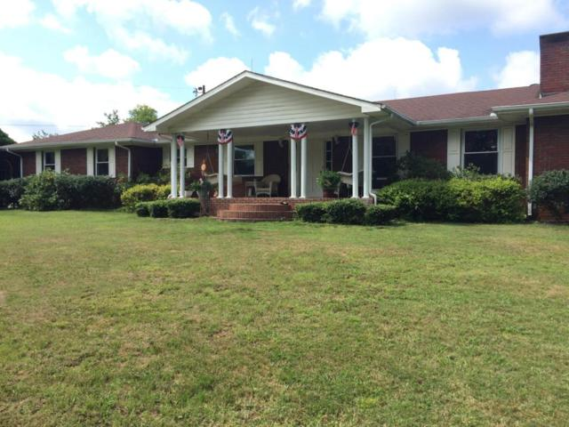 7735 Hwy 108, Whitwell, TN 37397 (MLS #1282578) :: Chattanooga Property Shop