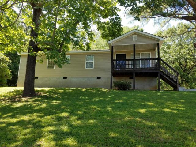 5307 Slayton Ave, Chattanooga, TN 37410 (MLS #1282580) :: Denise Murphy with Keller Williams Realty