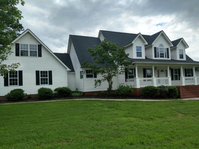 173 Tallent Rd, Mcdonald, TN 37353 (MLS #1282585) :: Chattanooga Property Shop