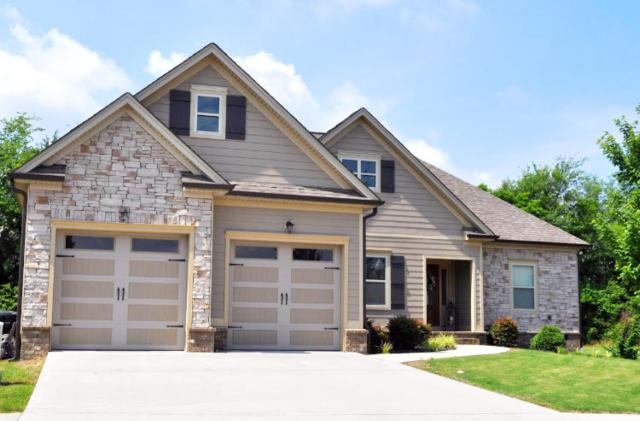 8403 Kennerly Ct, Ooltewah, TN 37363 (MLS #1282660) :: The Mark Hite Team