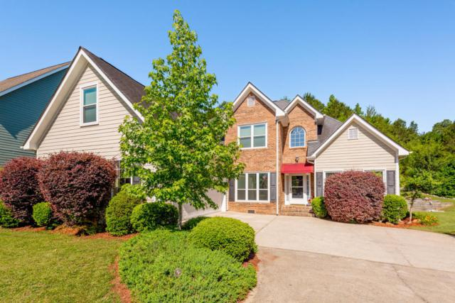 5947 Crooked Creek Dr, Ooltewah, TN 37363 (MLS #1282661) :: Chattanooga Property Shop