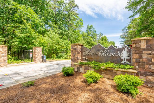 2330 Little Bend Rd, Signal Mountain, TN 37377 (MLS #1282686) :: The Robinson Team