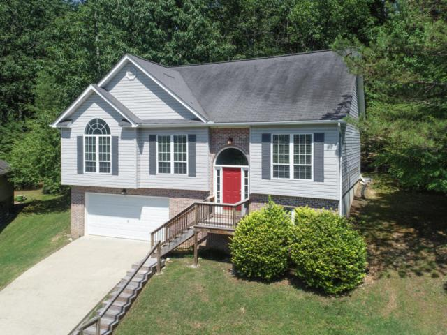327 Cyndica Dr, Chattanooga, TN 37421 (MLS #1282711) :: Chattanooga Property Shop