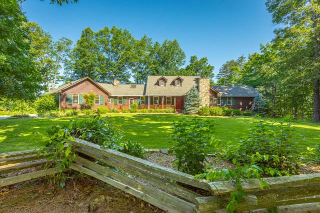 8999 Big Bend Rd, Signal Mountain, TN 37377 (MLS #1282716) :: The Robinson Team