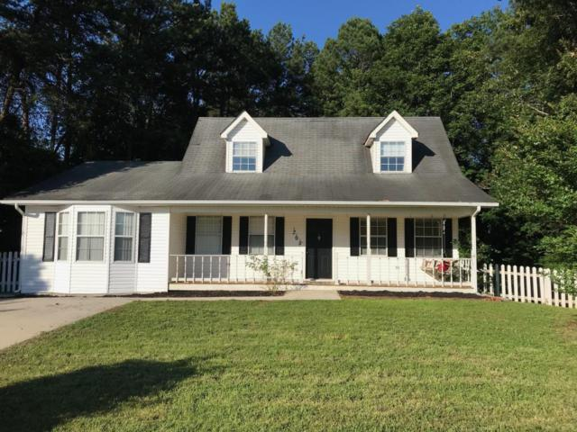 205 SE Crescent Dr, Cleveland, TN 37323 (MLS #1282736) :: Chattanooga Property Shop