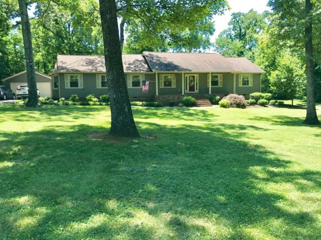 171 County Rd 574, Englewood, TN 37329 (MLS #1282746) :: Chattanooga Property Shop