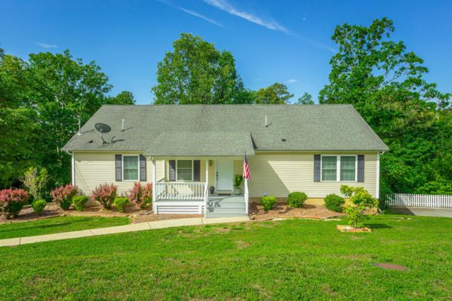 156 Cleo Cir, Ringgold, GA 30736 (MLS #1282769) :: Keller Williams Realty | Barry and Diane Evans - The Evans Group