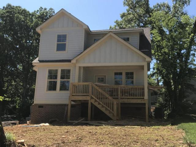 905 Overman St, Chattanooga, TN 37405 (MLS #1282778) :: Denise Murphy with Keller Williams Realty
