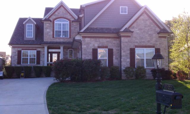 8522 Gracie Mac Ln, Ooltewah, TN 37363 (MLS #1282832) :: Denise Murphy with Keller Williams Realty