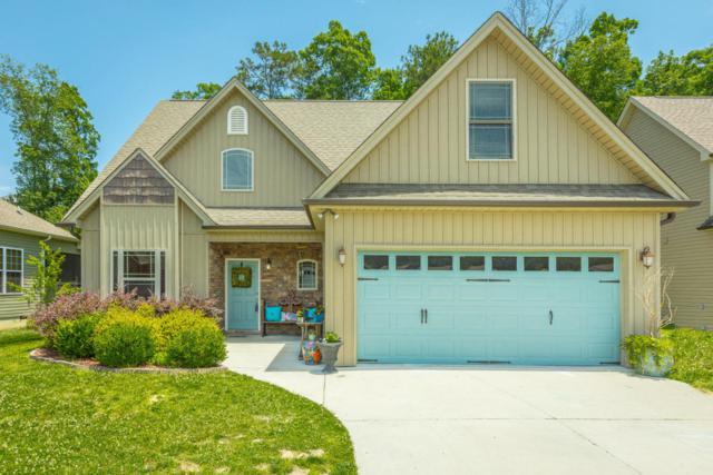 8481 Maple Valley Dr, Chattanooga, TN 37421 (MLS #1282833) :: Keller Williams Realty | Barry and Diane Evans - The Evans Group