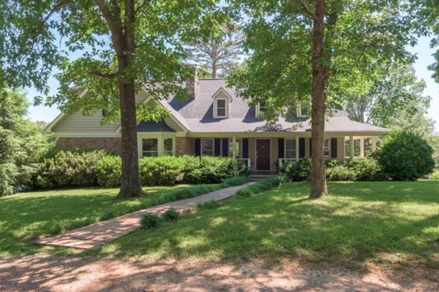 586 Payne Chapel Rd, Lookout Mountain, GA 30750 (MLS #1282848) :: Keller Williams Realty | Barry and Diane Evans - The Evans Group