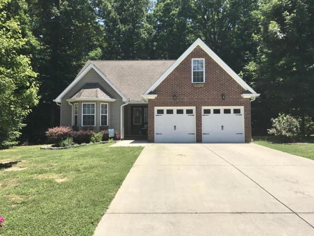 110 Shadows Lawn Dr #60, Athens, TN 37303 (MLS #1282861) :: Chattanooga Property Shop