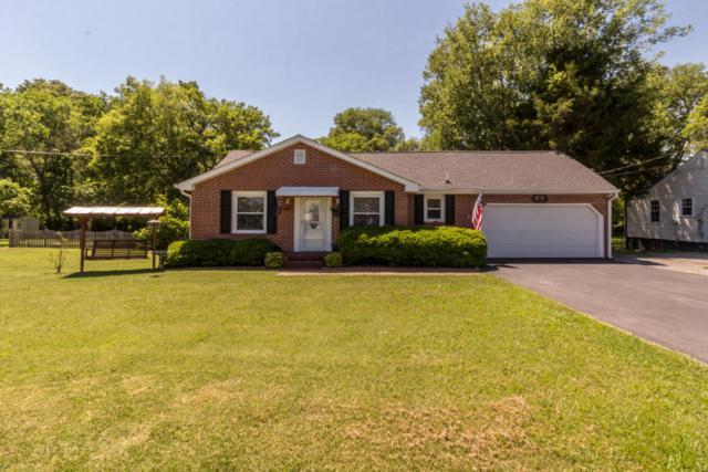 504 Forrest Rd, Fort Oglethorpe, GA 30742 (MLS #1282867) :: Keller Williams Realty | Barry and Diane Evans - The Evans Group