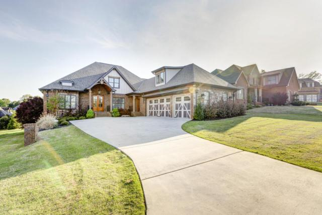 8054 Hampton Cove Dr, Ooltewah, TN 37363 (MLS #1282868) :: Keller Williams Realty | Barry and Diane Evans - The Evans Group