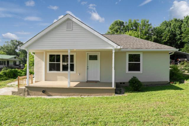 410 Evans Rd, Rossville, GA 30741 (MLS #1282870) :: The Robinson Team