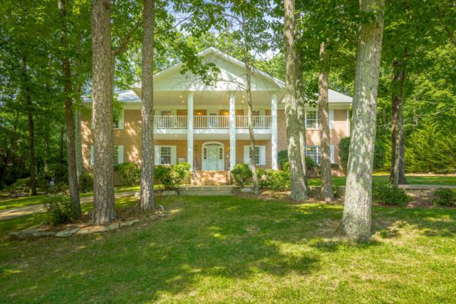 16 Rock Crest Dr, Signal Mountain, TN 37377 (MLS #1282880) :: Chattanooga Property Shop