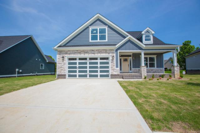 8423 Skybrook Dr, Ooltewah, TN 37363 (MLS #1282882) :: The Mark Hite Team