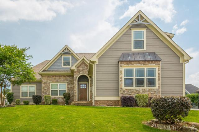 8862 Seven Lakes Dr, Ooltewah, TN 37363 (MLS #1282908) :: Denise Murphy with Keller Williams Realty