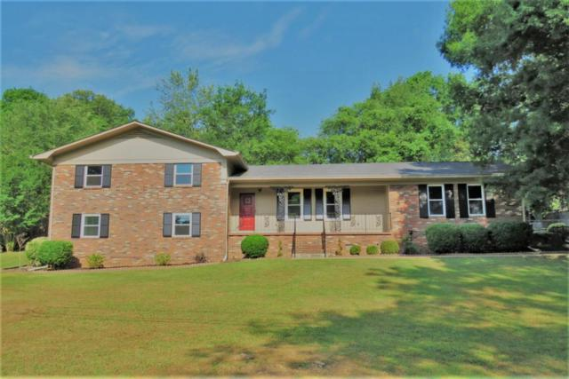309 NW Grove Ave, Cleveland, TN 37311 (MLS #1282935) :: Chattanooga Property Shop