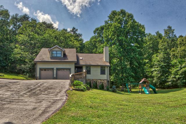 2613 Pheasant Ln, Chattanooga, TN 37421 (MLS #1282957) :: Keller Williams Realty | Barry and Diane Evans - The Evans Group