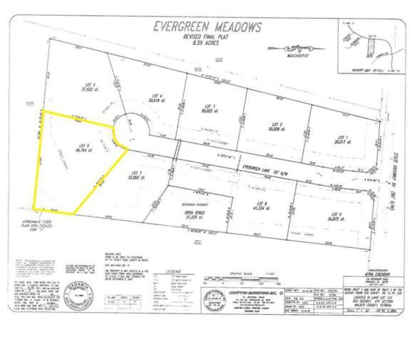 133 Evergreen Meadows Ln, Rock Spring, GA 30739 (MLS #1282971) :: Chattanooga Property Shop