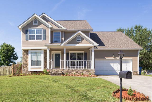 7952 Hamilton Mill Dr, Chattanooga, TN 37421 (MLS #1282976) :: Chattanooga Property Shop