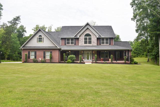 7119 Forest Spring Ln, Ooltewah, TN 37363 (MLS #1282986) :: Chattanooga Property Shop