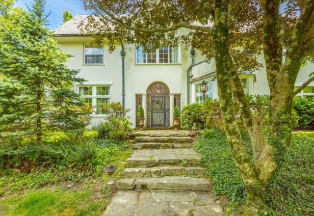 701 W Brow Rd, Lookout Mountain, TN 37350 (MLS #1282991) :: Keller Williams Realty | Barry and Diane Evans - The Evans Group