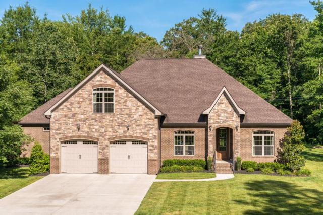 2137 Peterson Dr, Chattanooga, TN 37421 (MLS #1283012) :: The Robinson Team