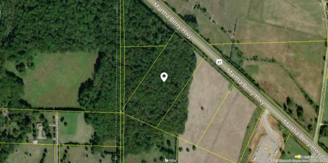 0 Lafayette Rd Tract 1, Chickamauga, GA 30707 (MLS #1283013) :: Chattanooga Property Shop