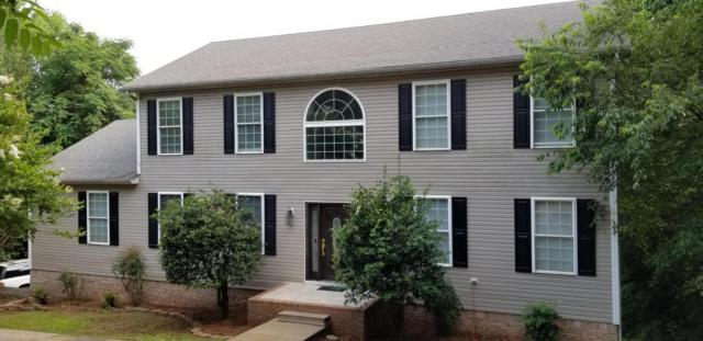 2510 Folkner Rd, Hixson, TN 37343 (MLS #1283026) :: Chattanooga Property Shop