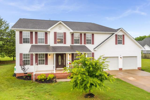 7470 Jester Ct, Ooltewah, TN 37363 (MLS #1283046) :: The Robinson Team