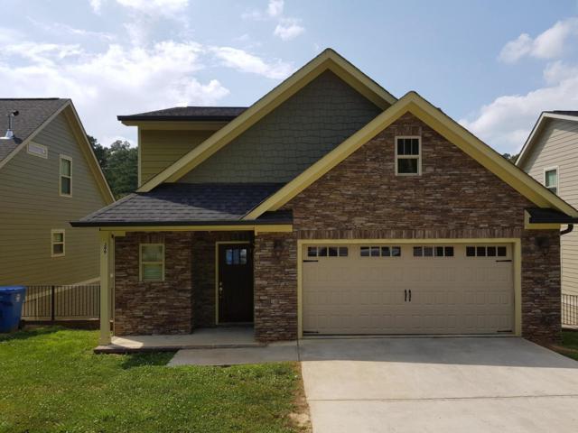 399 Thompson St, Chattanooga, TN 37405 (MLS #1283047) :: Chattanooga Property Shop