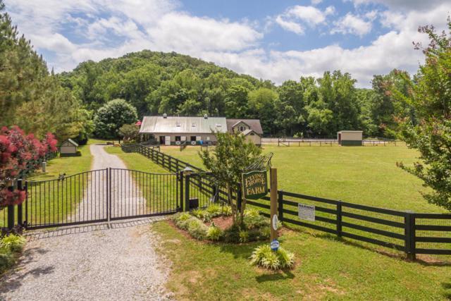 1349 Fricks Gap Rd, Chickamauga, GA 30707 (MLS #1283119) :: Chattanooga Property Shop