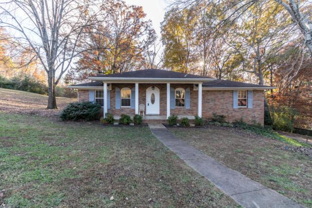 8206 Pinecrest Dr, Chattanooga, TN 37421 (MLS #1283135) :: The Robinson Team