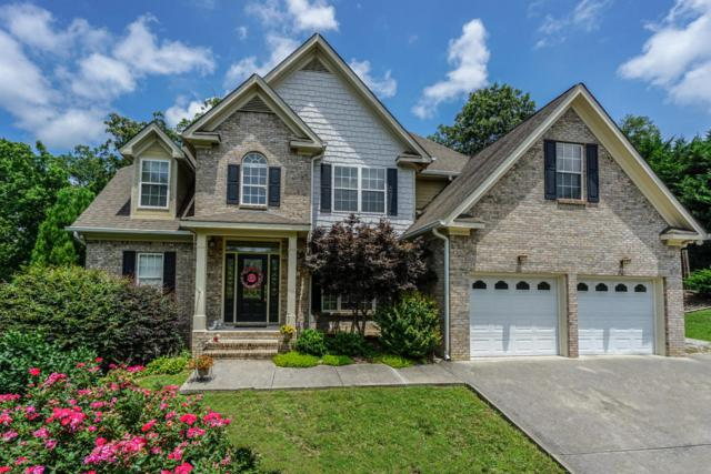25 Windsor Ln, Ringgold, GA 30736 (MLS #1283148) :: The Robinson Team
