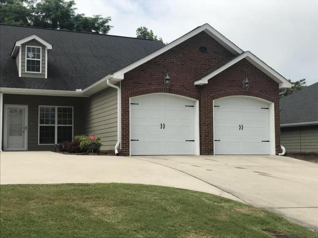 134 Thistlewood Dr, Ringgold, GA 30736 (MLS #1283154) :: The Robinson Team