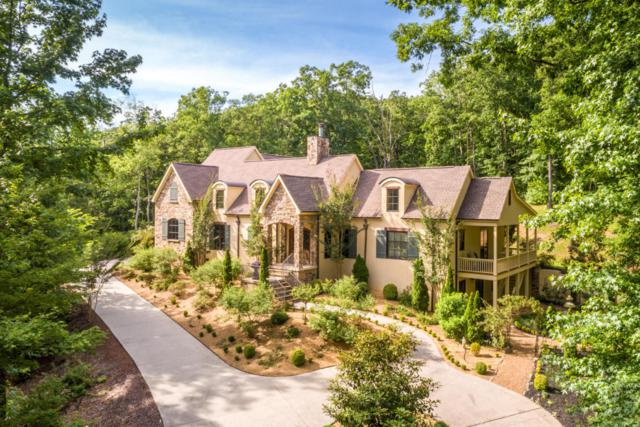 600 Skillet Gap Rd, Chattanooga, TN 37419 (MLS #1283160) :: Keller Williams Realty | Barry and Diane Evans - The Evans Group
