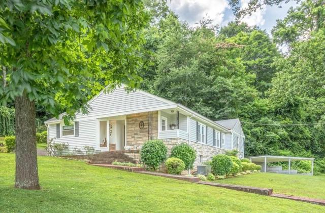 3315 Berkley Dr, Chattanooga, TN 37415 (MLS #1283176) :: Chattanooga Property Shop