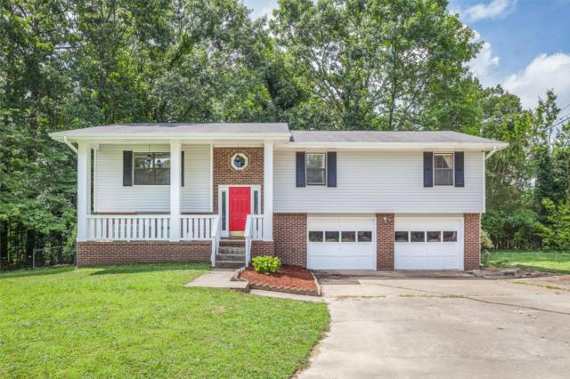 2800 Hidden Trail Ln, Chattanooga, TN 37421 (MLS #1283190) :: Chattanooga Property Shop