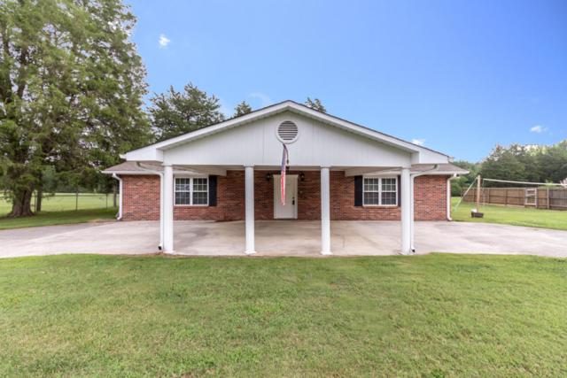 489 Cannon Dr, Ringgold, GA 30736 (MLS #1283197) :: Keller Williams Realty | Barry and Diane Evans - The Evans Group