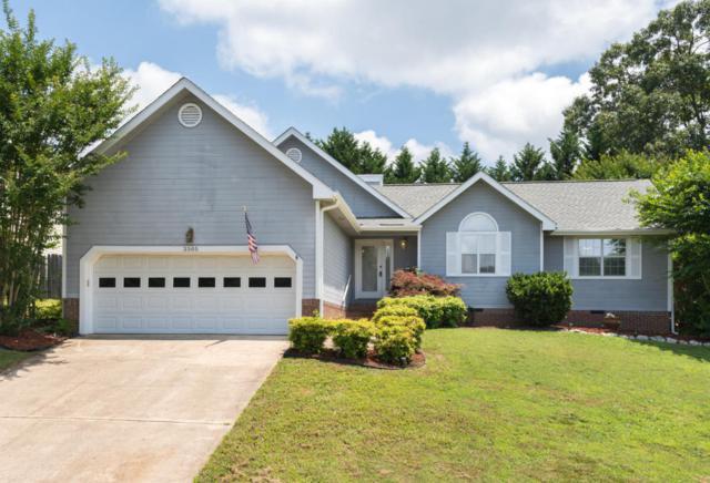 2505 Westwind Dr, Soddy Daisy, TN 37379 (MLS #1283204) :: Chattanooga Property Shop