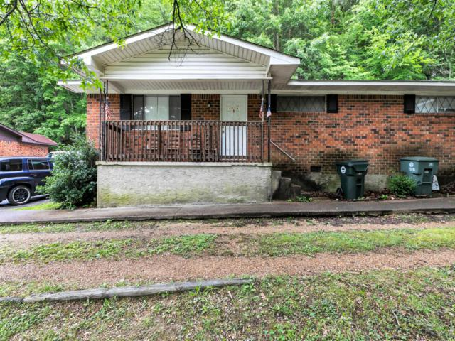4514 Norcross Rd, Hixson, TN 37343 (MLS #1283207) :: Keller Williams Realty | Barry and Diane Evans - The Evans Group