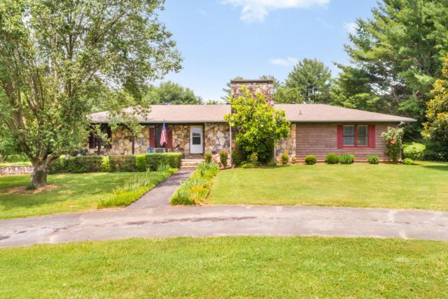 273 Wilson Ln, Cleveland, TN 37312 (MLS #1283209) :: The Mark Hite Team