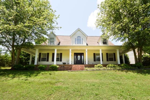 295 NW James Ave, Cleveland, TN 37311 (MLS #1283220) :: Keller Williams Realty | Barry and Diane Evans - The Evans Group